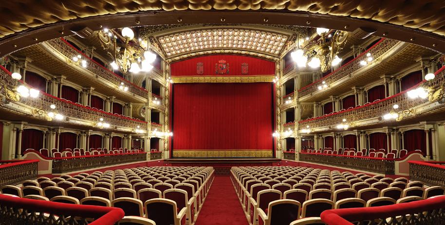 Invito a teatro – stagione 2019-2020