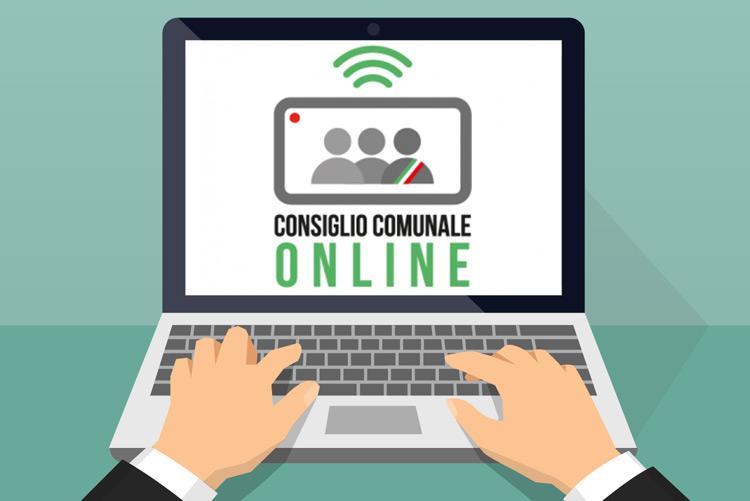 Convocazione Consiglio comunale in seduta ordinaria -11/05/2020