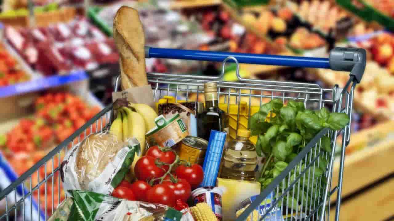 IBAN -donazioni a favore del Comune per il sostegno  dell'emergenza alimentare