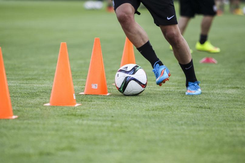 Avviso: ripresa allenamenti associazioni e società sportive