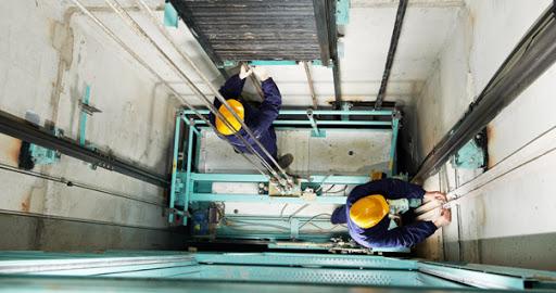Avviso post informazione- Verifiche ascensori - CIG: Z2D2CE5529