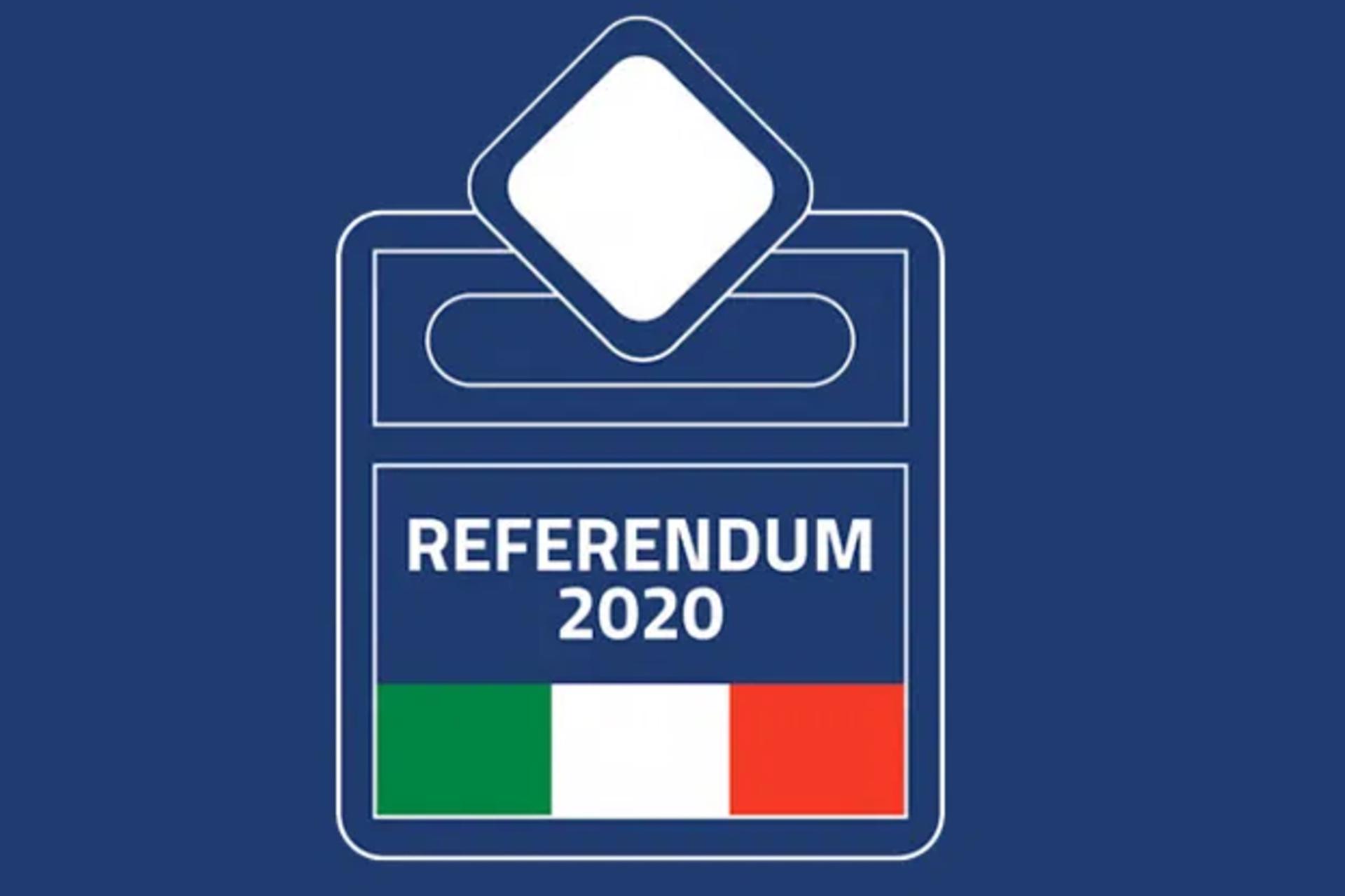 Referendum costituzionale del 20 e 21 settembre 2020: elettori all\'estero