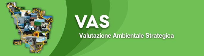 Informazione inerente la verifica di assoggettabilità alla valutazione ambientale strategica (V.A.S.)