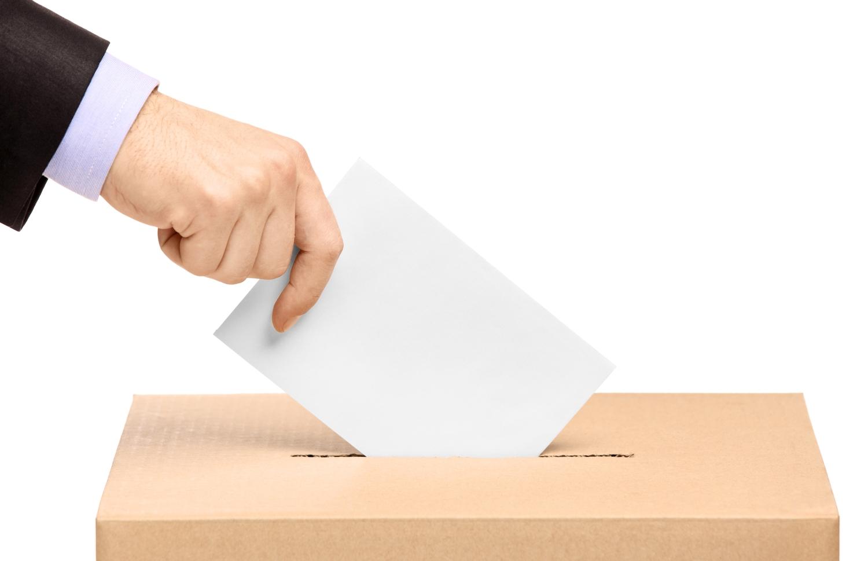 Seggi elettorali: comunicato del Sindaco