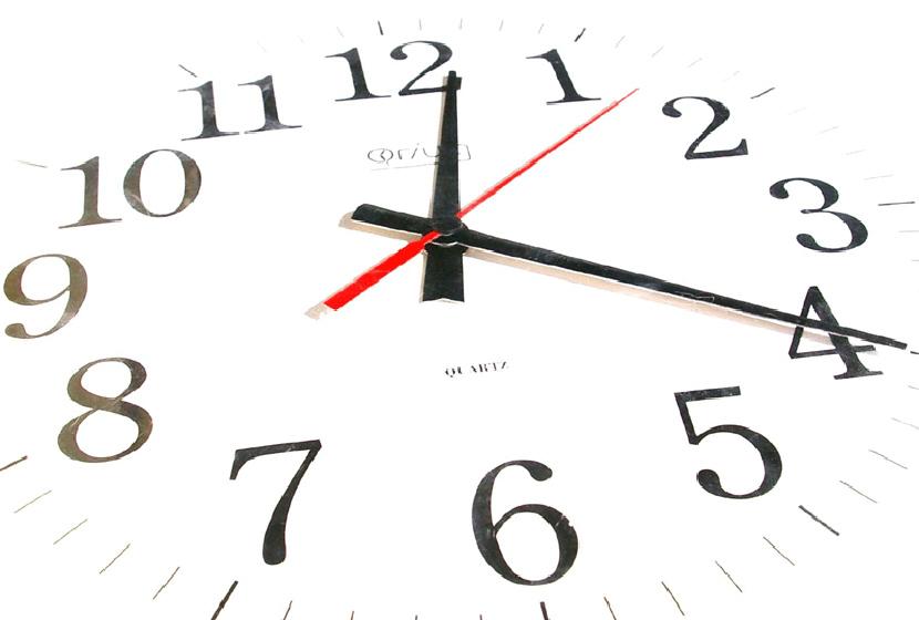 Manifesto orari di apertura ufficio elettorale nei giorni del Referendum -20/21/09/2020