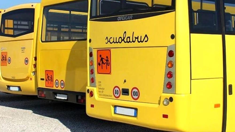 Affidamento fornitura servizi di sorveglianza scuolabus