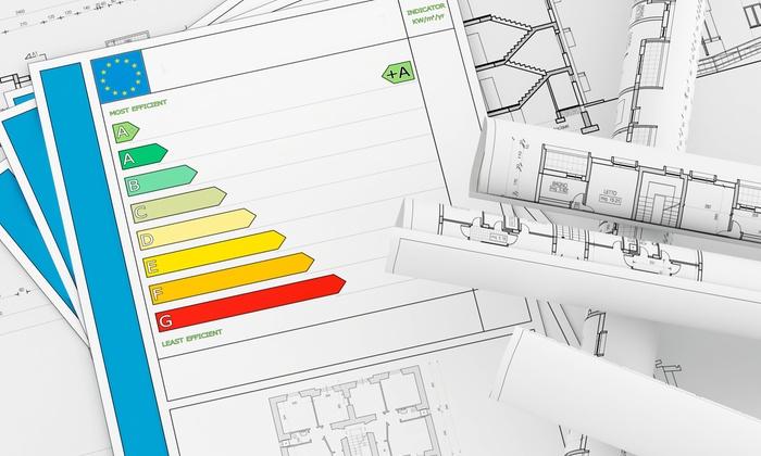 Avviso post informazione - relazione energetica sagrato